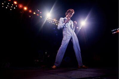 Terry O'Neill, 'David Bowie 1974', 1974