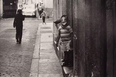 Frank Paulin, 'Cuba', 1959/1959