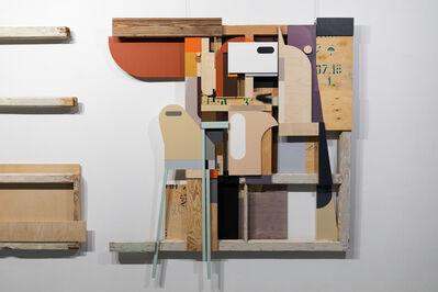Alexey Luka, 'Microclimate', 2019
