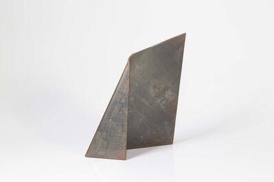 Amilcar de Castro, 'Untitled', 80´s