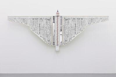 Patrick Van Caeckenbergh, 'Een monument voor het antropoceen (Het schietlood)', 2015-2020