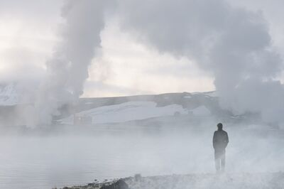Isaac Julien, 'ALL THAT'S SOLID MELTS INTO AIR', 2013