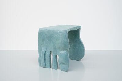 Barbora Žilinskaitė, 'Roommates (stool)', 2021