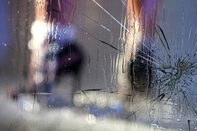 Marilyn Minter, 'Kick It', 2012