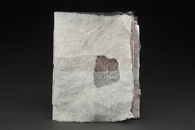 Yuko Kimura, 'Sample Book III', 2015