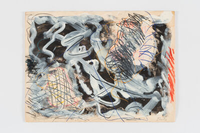Basil Beattie RA, 'Untitled', 1978