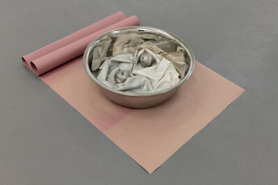Laurie Kang, 'Unbody Me I', 2019