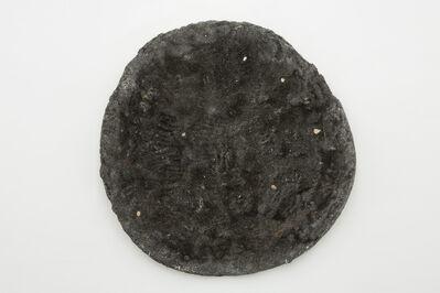Renato Leotta, 'Black Circle', 2015