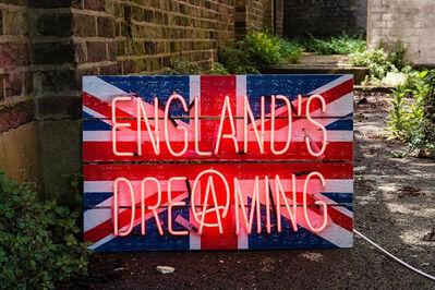 Mark Sloper, 'England's Dreaming'