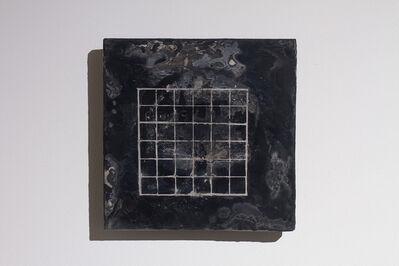 Simon Bilodeau, 'Ce qu'il reste du moned #1', 2012