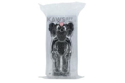 KAWS, 'Kaws BFF (Black Edition)', 2017