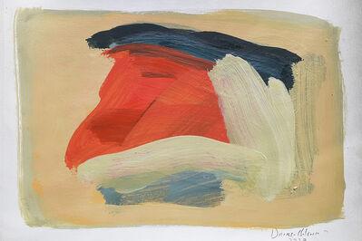 Santiago Uribe-Holguin, 'Shapes and Shades No. 17 ', 2020