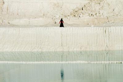 Berna Reale, 'A sombra do sol # 2  ', 2012