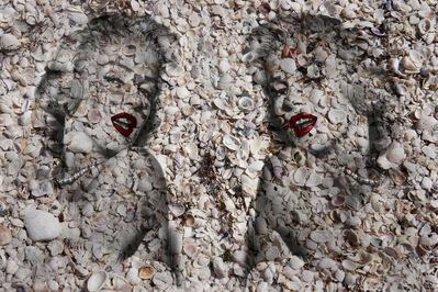 Isack Kousnsky, 'Double Marilyn ', 2015