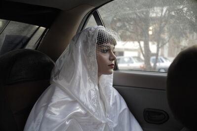 Tao Hui 陶輝, 'The Dusk of Teheran', 2014