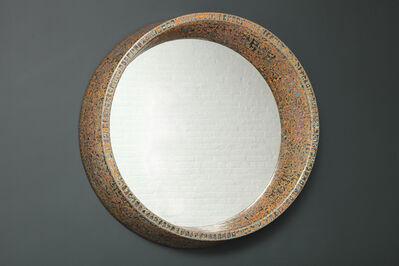 Roland Mellan, 'Narcisse Mirror', 2012