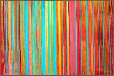 Juliana Do, 'Rainbow Body VI', 2017