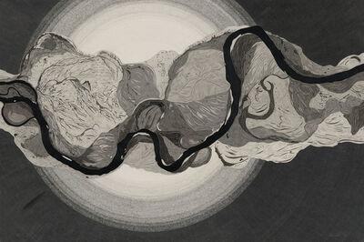 Christine Weir, 'Palimpsest', 2016