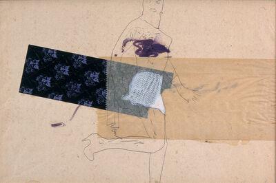 Birgit Jürgenssen, 'Untitled', 1987