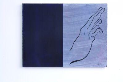 Catherine Parsonage, 'Hands', 2015