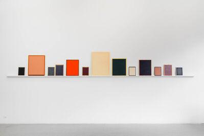 Matts Leiderstam, 'Lost Pendants', 2016