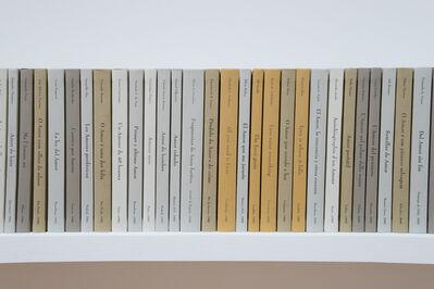 Valeska Soares, 'Love Stories II', 2007
