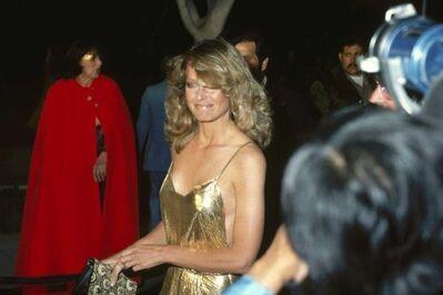 Robert Cumming, 'Farrah Fawcett, Academy Awards, 1978', 1978/2013