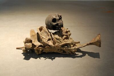 Francisco Tropa, 'Untitled', 2007