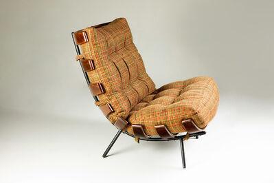 Carlo Hauner & Martin Eisler, 'Pair of Costela Chairs', ca. 1950's