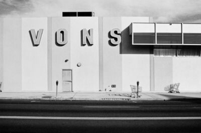 Grant Mudford, 'Los Angeles', 1976-1980