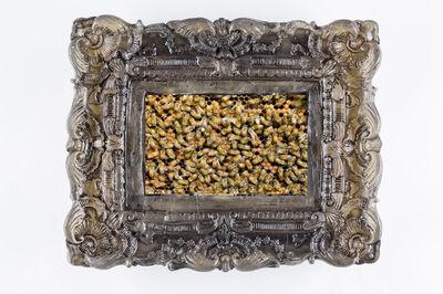Tim Tate, 'Honey Bees', 2015