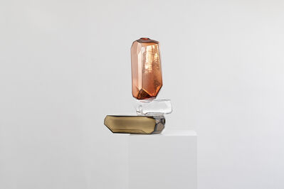 Arik Levy, 'MicroRockFormation Glass 66', 2020