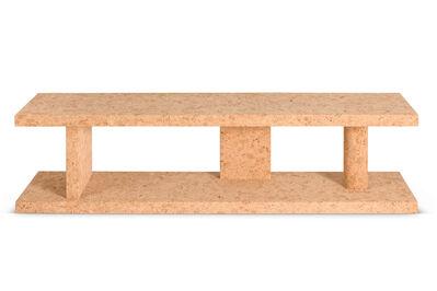 Jasper Morrison, 'Cork Shelf D', 2019