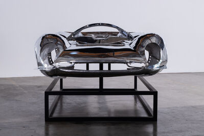 Anthony James, '1967 Ferrari P4, Life Size', 2020