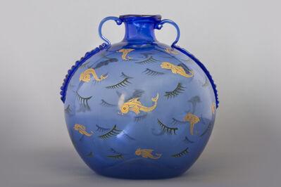 Vittorio Zecchin, 'Vase with two handles', ca. 1920