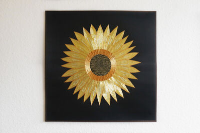 Ming Lu, 'Sunflower ', 2021