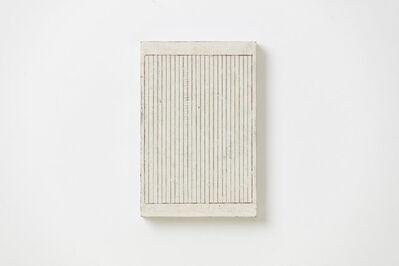 David Quinn, 'Sift painting number sixteen', 2018
