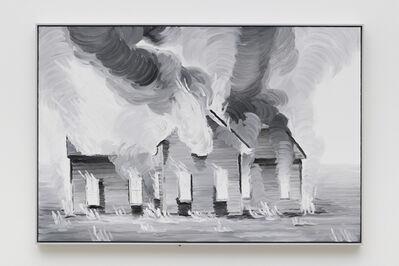 Cynthia Daignault, 'Elegy (Burning House)', 2019
