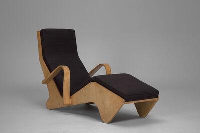 Marcel Breuer, 'Chaise Longue', 1936-1938