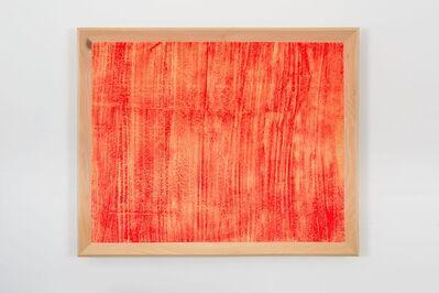 Mike Kelley, 'Carpet #2', 2003