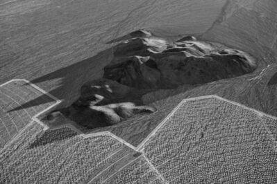 Jamey Stillings, 'Evolution of Ivanpah Solar, #8695 October 27', 2012