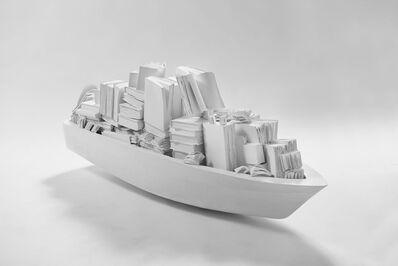 Lorenzo Perrone, 'L'arca', 2013
