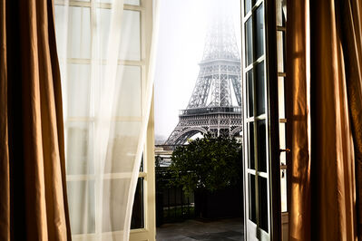 David Drebin, 'Escape to Paris', 2012