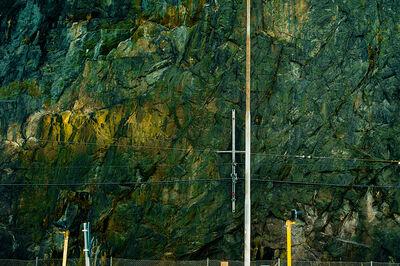 Mat Hennek, 'S_Stockholm_01', 2013