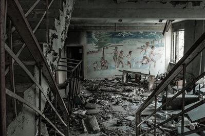 Emin Altan, 'CHAOSMOS, Chernobyl Series', 2016-2019