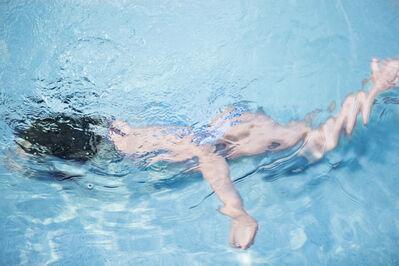 Cheryl Maeder, 'Submerge I'