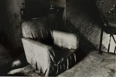 Ishiuchi Miyako, 'EM Club', 1990