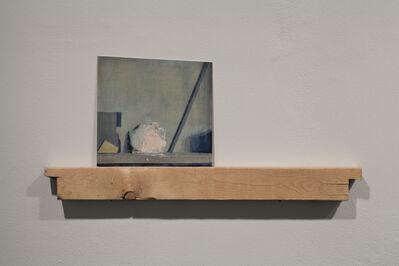 Jenny Brillhart, 'Wall Love', 2013
