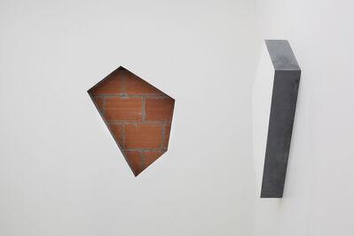Mehmet Ali Uysal, 'Peel Series - 02', 2016