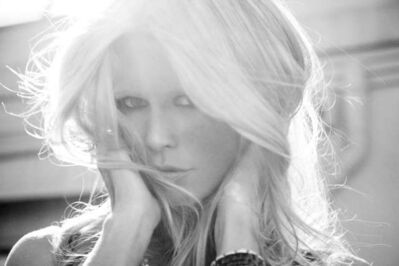 Kenneth Willardt, 'Inside Cannes - Claudia Schiffer, 2011', 2011